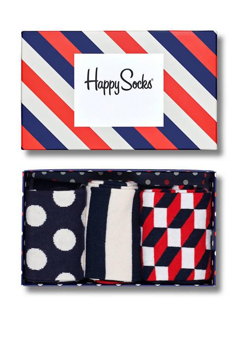 Crew Socks Gift Box