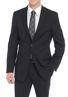 The Flex Solid Suit Separate Jacket
