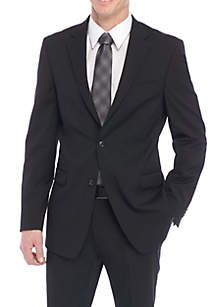 The Flex Solid Suit Separate Jacket