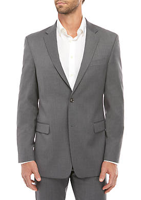 Solid Stretch Classic Fit Sportcoat Separate