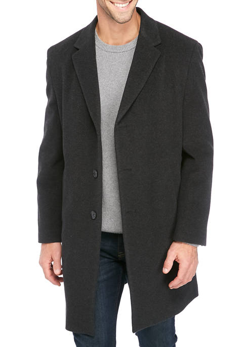 Solid Charcoal Cool Jacket
