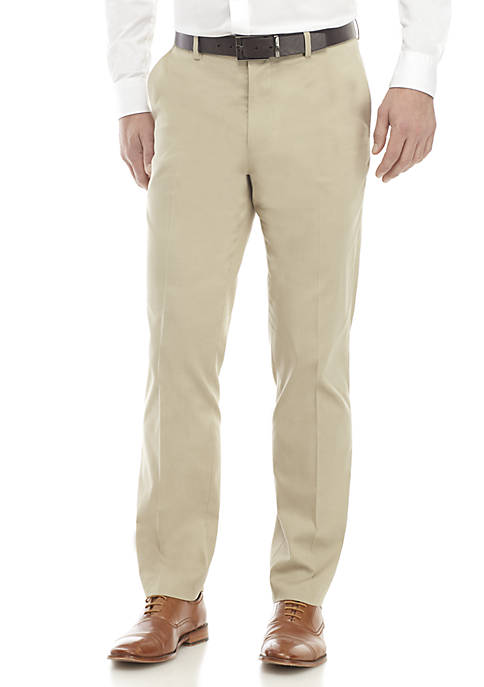 Crown & Ivy™ Motion Flex Suit Pant