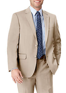 Motion Flex Cotton Suit Separate Coat