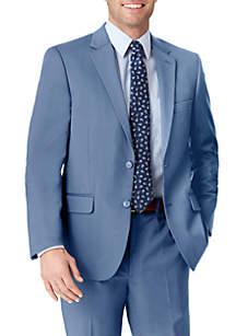 Motion Flex Cotton Suit Separate Coat