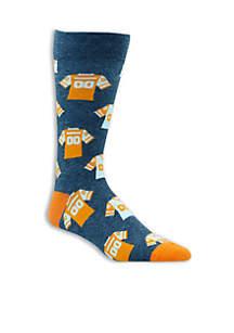 Jersey Socks