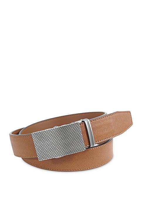 Payton Belt - Cognac