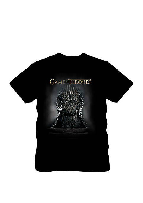 "Isaac Morris Limited Game of Thrones ""Iron Throne"""