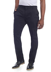 Slim Fit Motion Stretch Chino Pants