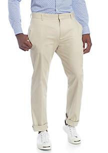 Slim Fit Motion Stretch Chino Pants