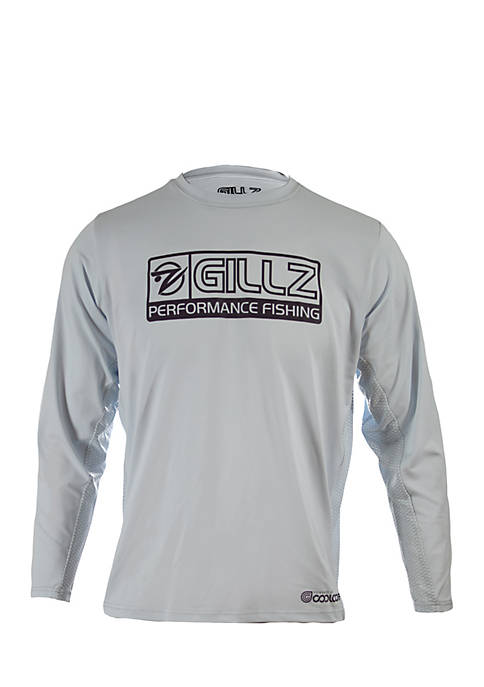 GILLZ Tournament Series Performance Shirt