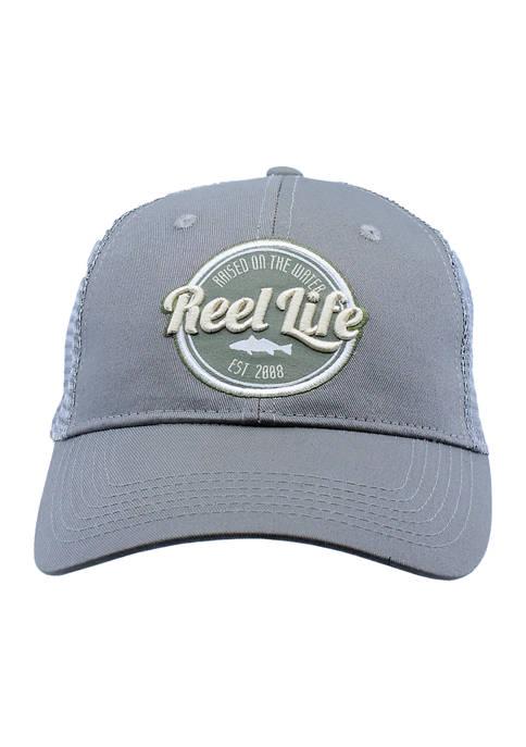 GILLZ Reel Life Mens Hat