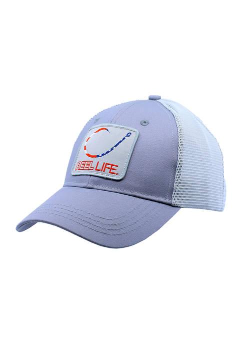 GILLZ Mens Reel Life Hat