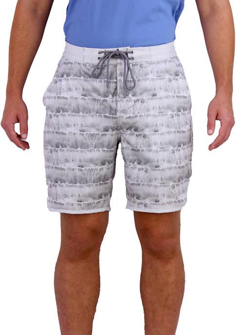 Rollin In Waves Shorts