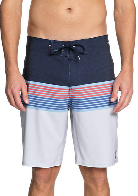 Quiksilver™ Highline Division Boardshorts