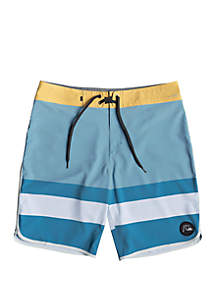 Quiksilver™ Highline Tijuana Swim Shorts