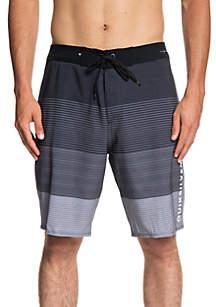 Quiksilver™ Highline Massive Swim Shorts