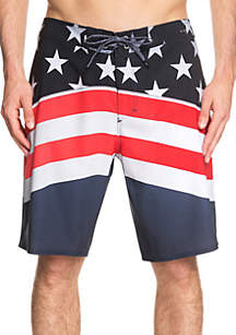 Quiksilver™ Highline Freedom Board Shorts