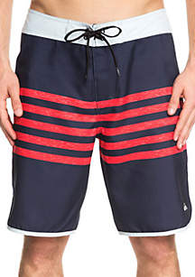 Quiksilver™ Everyday Grassroots Board Shorts