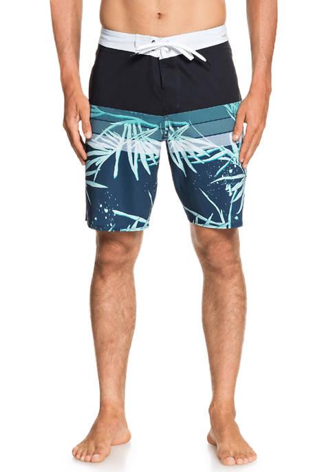 Highline Jungle Vision Boardshorts