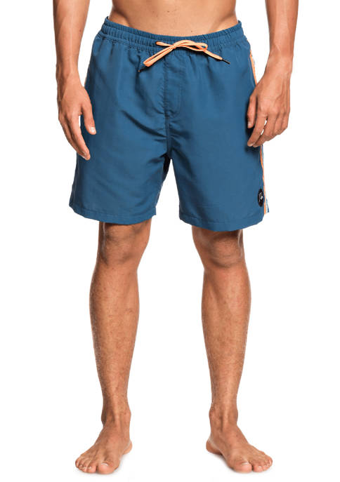 Beach Please Volley Boardshorts