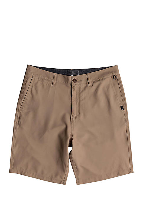 Quiksilver™ Union 20-in. Amphibian Shorts
