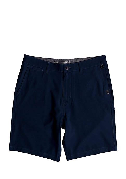Quiksilver™ Union 20-in. Amphibian Shorts