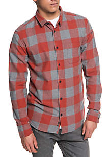 Motherly Flannel Shirt