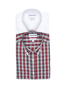 Set of 2 Casual Shirts