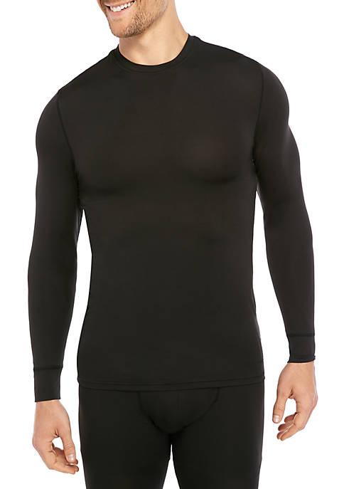Base Layer Crew Neck T Shirt