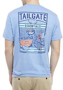 Tailgate Tee