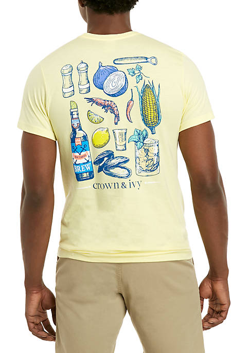 Cook Out T Shirt