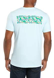 Crown & Ivy™ Lemonade Logo T-Shirt