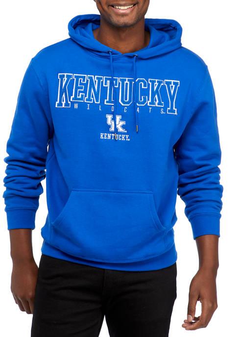 NCAA Kentucky Wildcats Foundation Hoodie