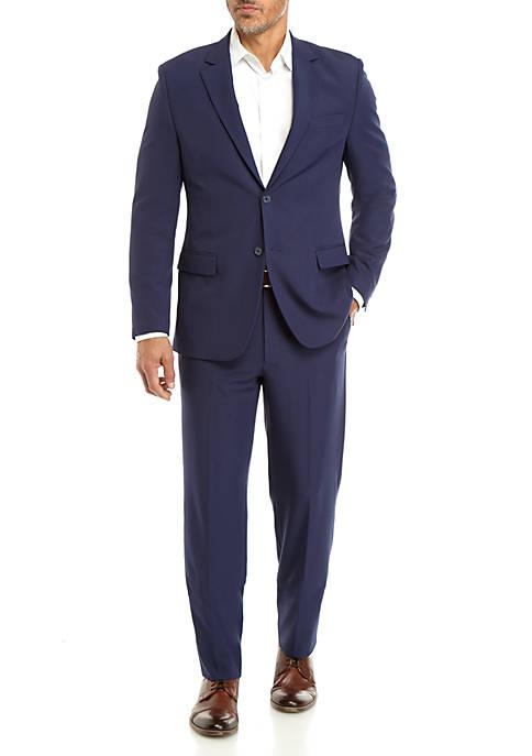 Nautica Solid Suit