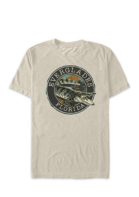 Ocean & Coast® Short Sleeve Florida Graphic Tee