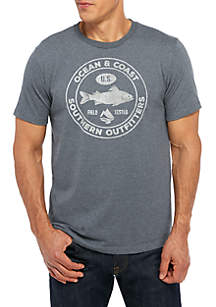 Ocean & Coast® Field Tested Short Sleeve Shirt
