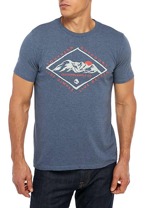 Ocean & Coast® Southern Outdoors Short Sleeve Shirt