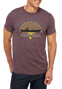 Off The Grid Short Sleeve Shirt