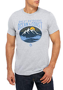 Ocean & Coast® Great Outdoors Short Sleeve Shirt