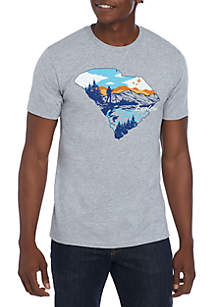 Ocean & Coast® South Carolina Explorer T Shirt