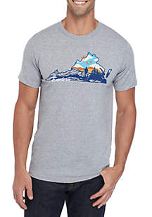 Ocean & Coast® Virginia Explorer T Shirt