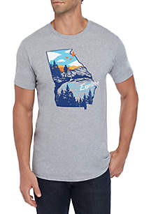 Ocean & Coast® Georgia Explorer T Shirt