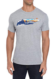 Ocean & Coast® Tennessee Explorer T Shirt
