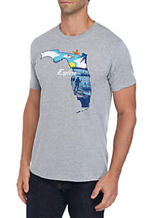Ocean & Coast® Florida Explorer T Shirt