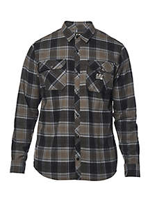 Traildust Flannel Shirt