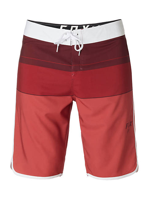 Step Up Stretch Board Shorts