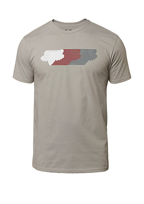 FOX RACING Short Sleeve Faded Premium Tee