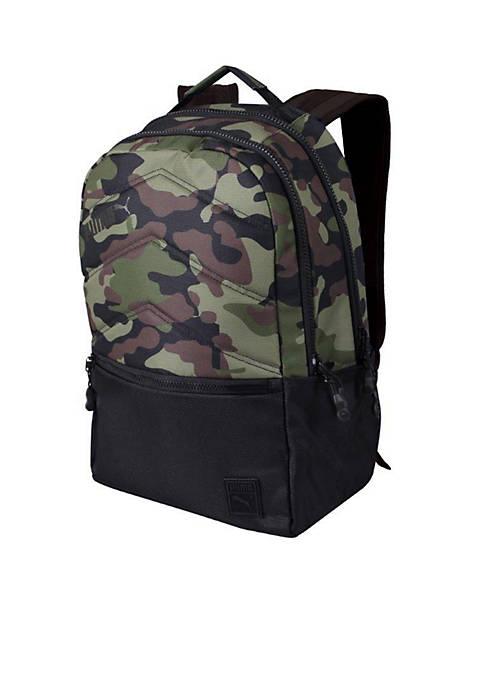Mainline Puma Ready Backpack