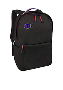 The Attribute Laptop Backpack