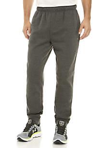 Fleece Cinched Sweatpants